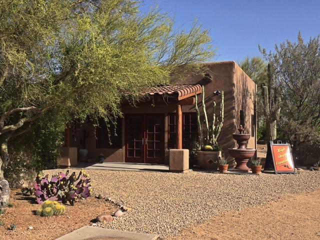 Scottsdale, Arizona Studio