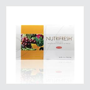 Nutrifresh® Strawberry