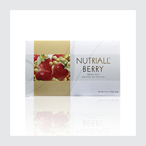 Nutriall® Berry