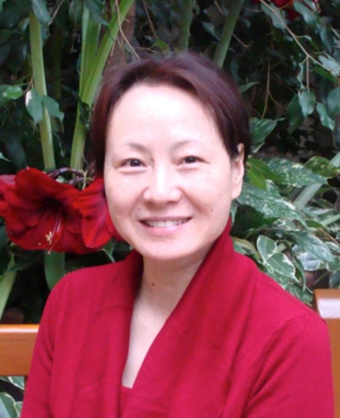 Jade Master Hanbing Hong