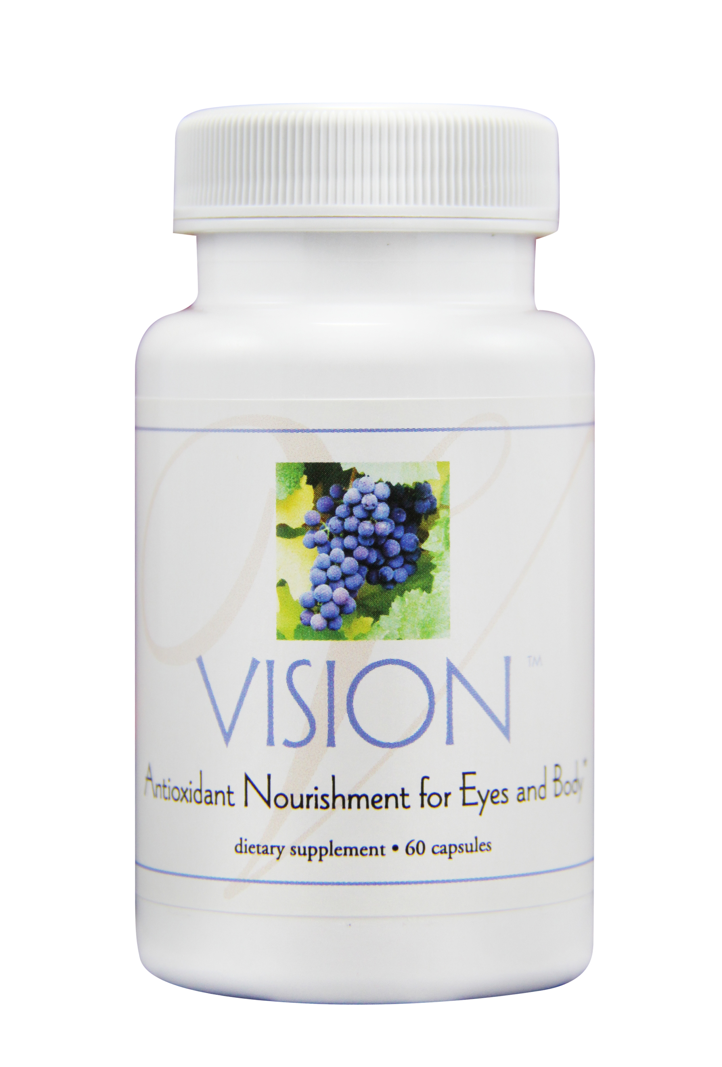 vision - SUPPORTS EYE HEALTH*Featured Ingredients: Grape Seed, Cassia Tora
