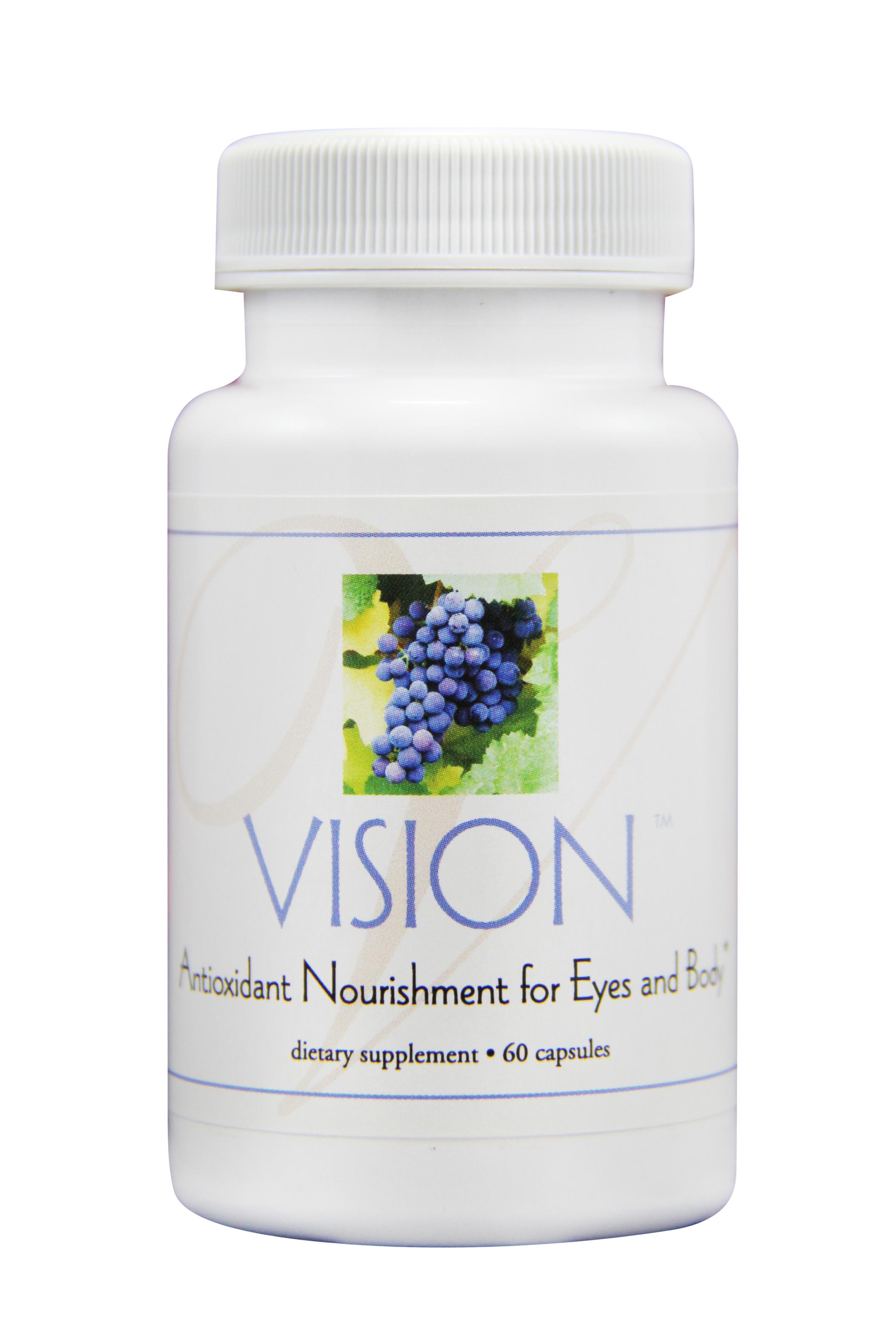 「視景」 - 維護眼睛的健康。*