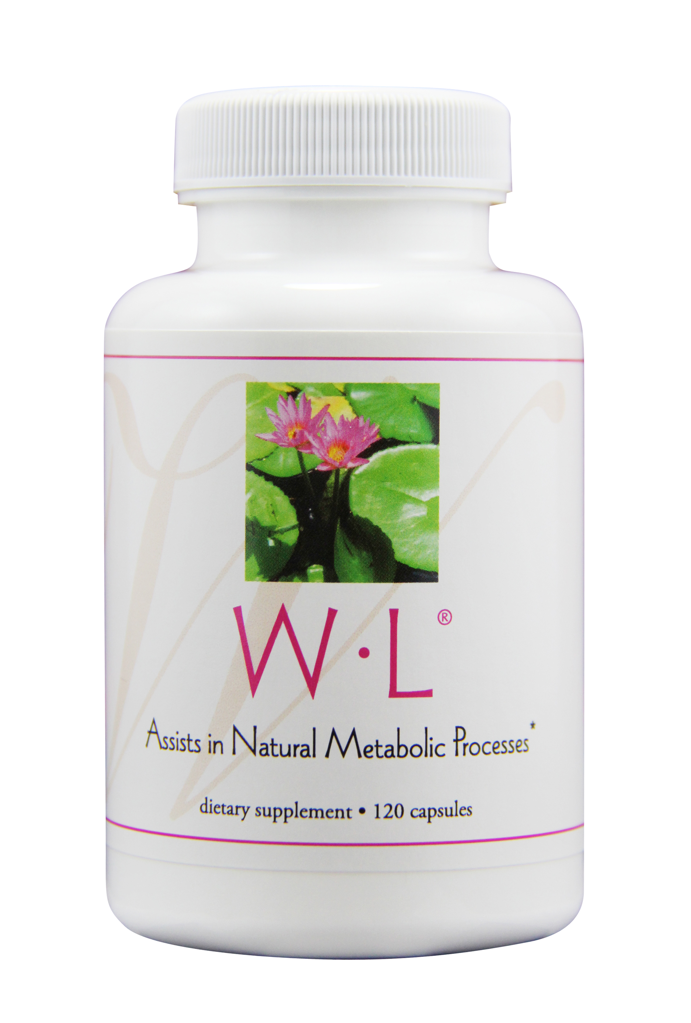 w•l - SLIMMING, BOTANICAL INGREDIENTS THAT HELP TO SUPPORT A HEALTHY METABOLIC PROCESS*Featured Ingredients: Chinese Hawthorn Fruit, Black Soybean, Sacred Lotus Leaf