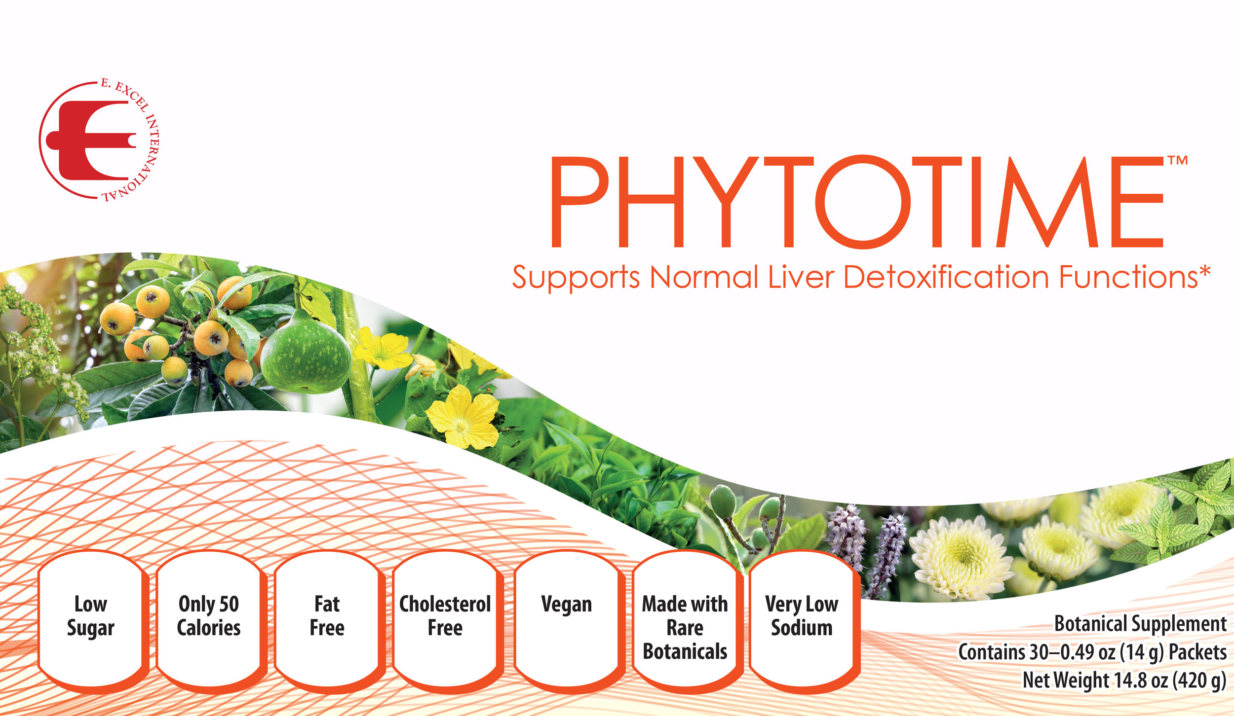 phytotime - A cooling tea which helps to support normal liver detoxification functions, the body's normal cleansing functions and normal anti-inflammatory functions.*Featured Ingredients: Chinese Mesona, Oriental Raisin Tree Fruit, Green Tea, Loquat Leaf, Chrysanthemum, Winter Melon