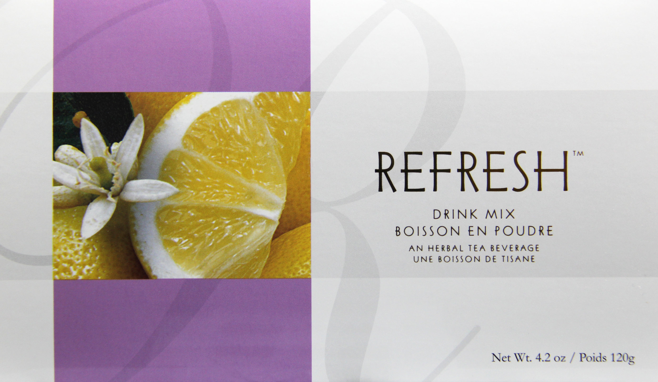 refresh - LOW-CALORIE, NO SUGAR URINARY AND KIDNEY SUPPORT*Featured Ingredients: Roasted Barley Seed, Shiitake, Reishi, Noni Fruit