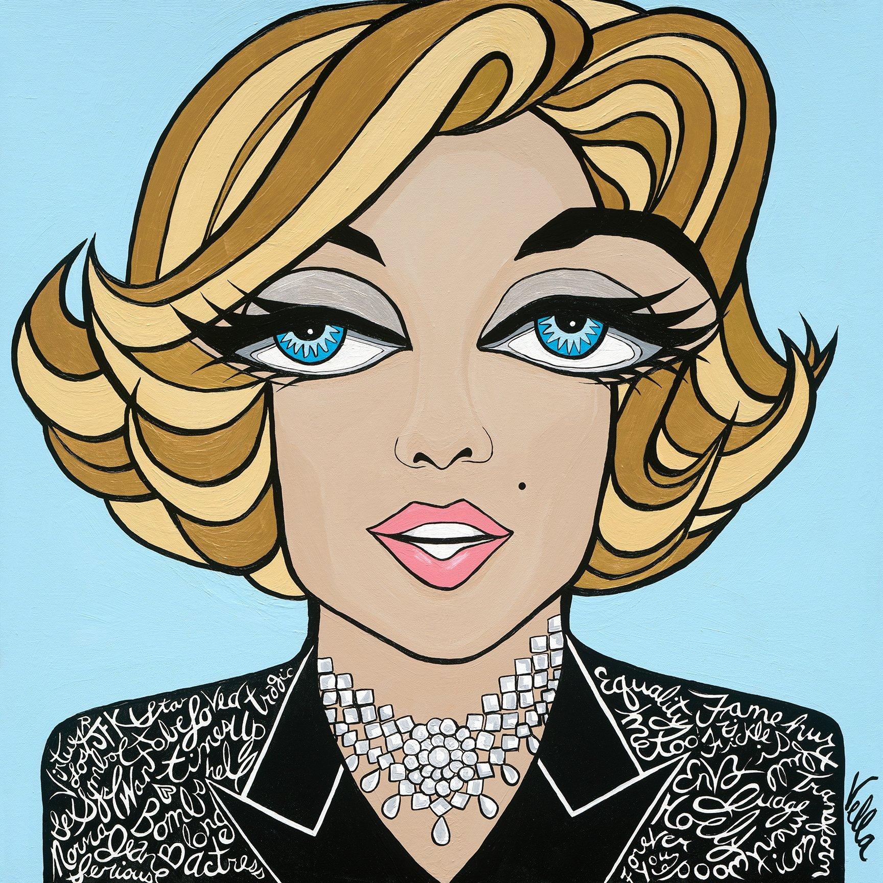 Marilyn On Blue.jpg