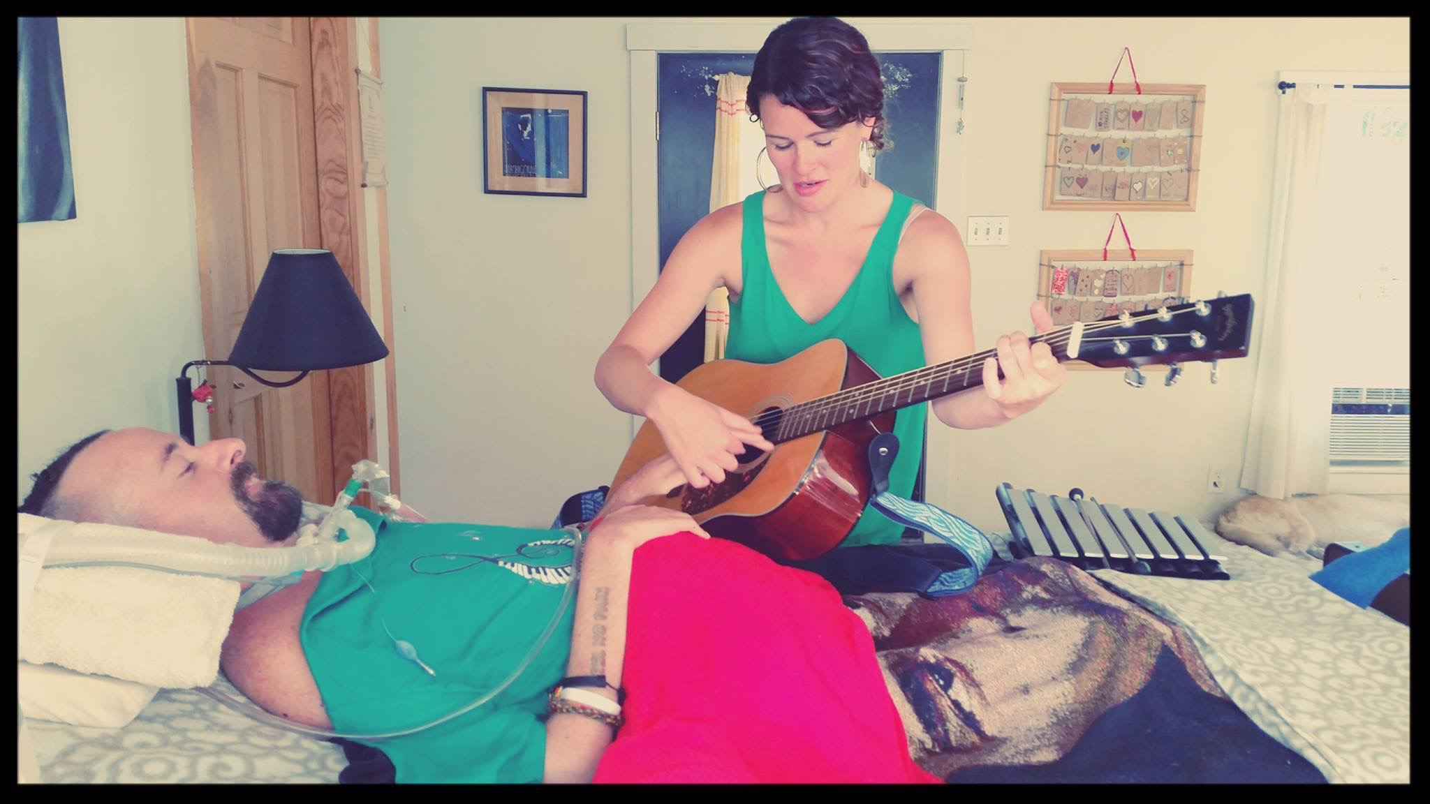 In-Home Sessions -