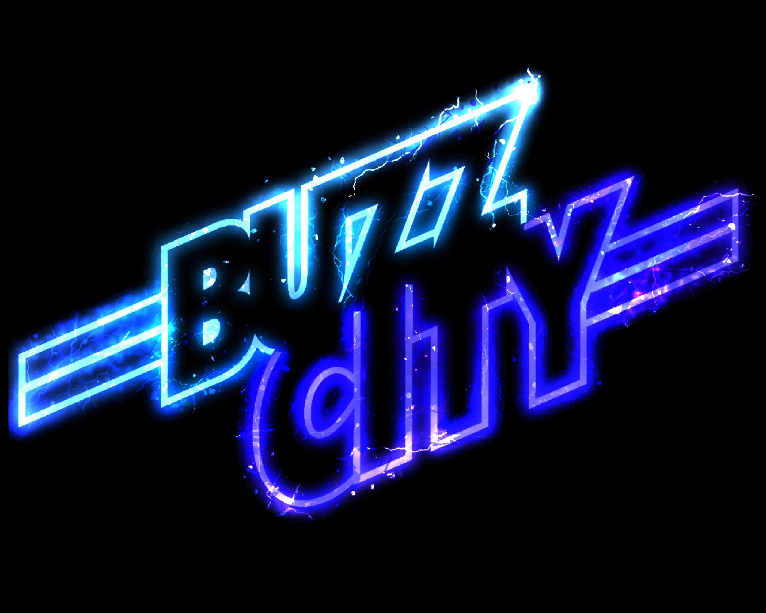 Buzz City Wallpaper
