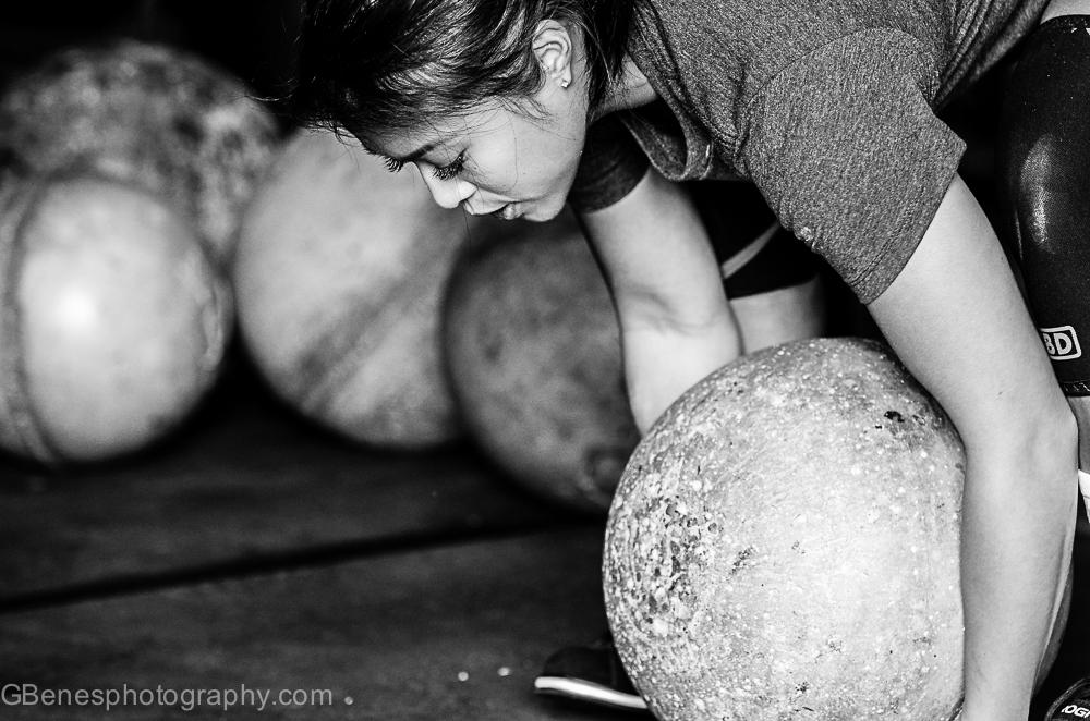Cassie Strongwoman Oregon City