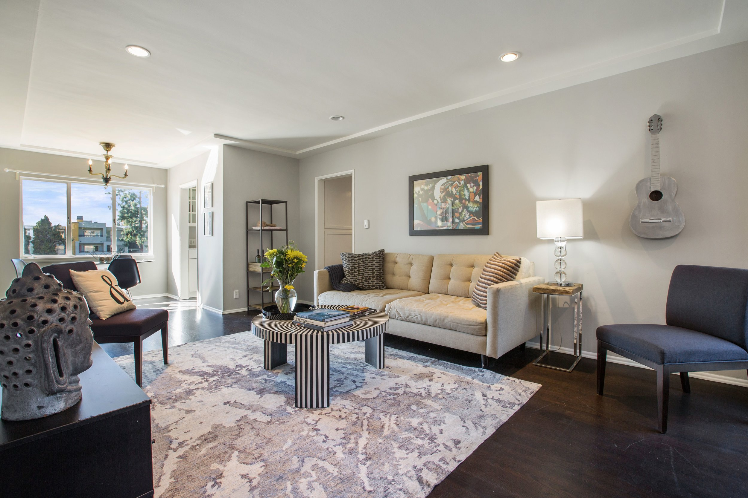 1318 N CRESCENT HEIGHTS BLVD #108, WeHo - $585,000 -SOLD!