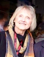 Carole Menge
