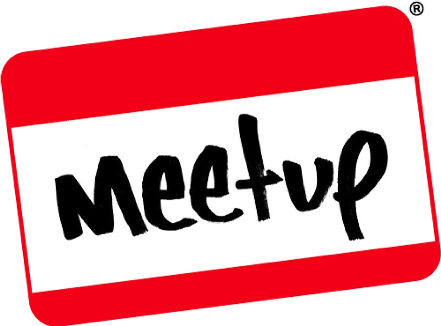 Check dates and RSVP at our Meetup page -