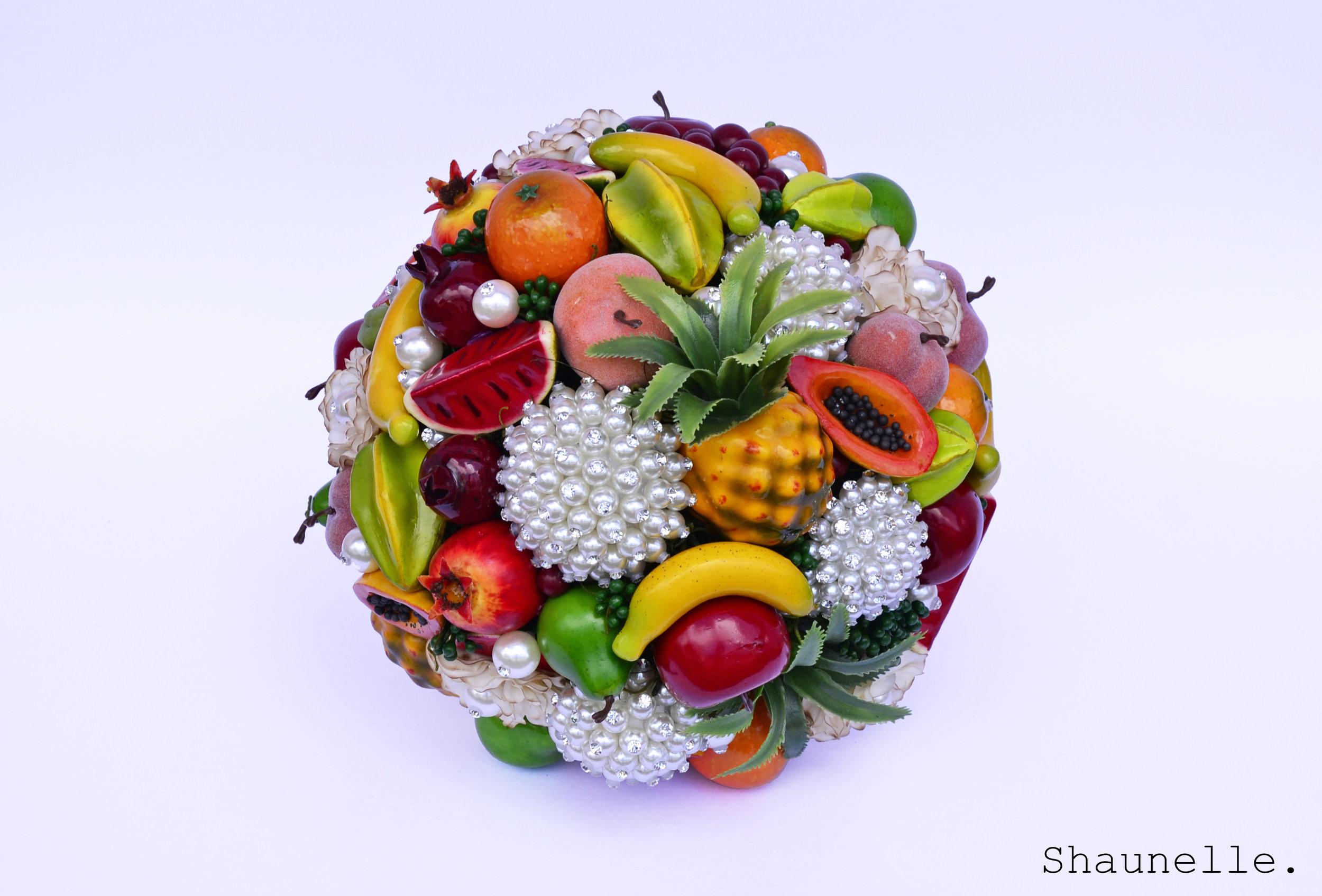 2 Fruit Bouquet © Shaunelle Ramesar 2018.jpg