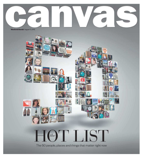 Versus Watch PR - CANVAS August 2013