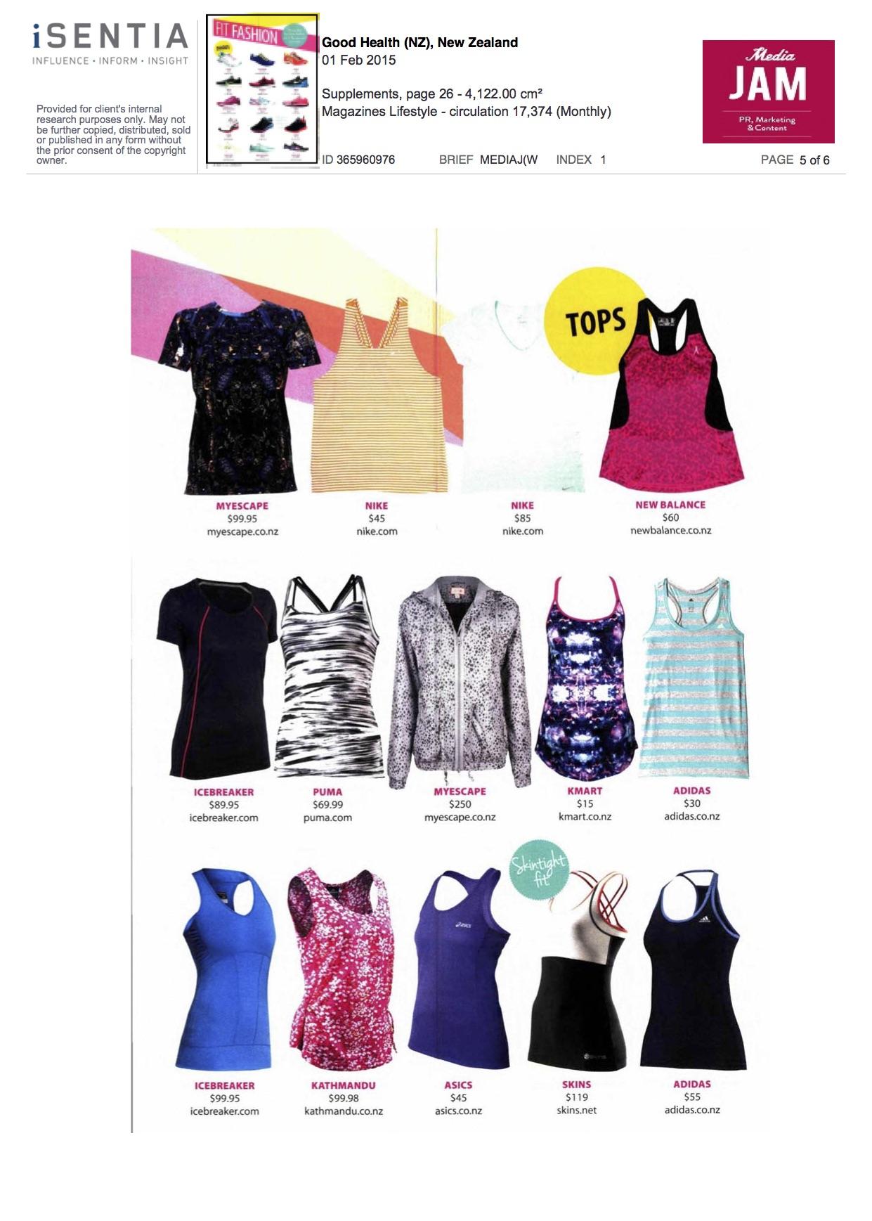 5Good Health Magazine Feb 2015 Fit Fashion Featuring New Balance.jpg