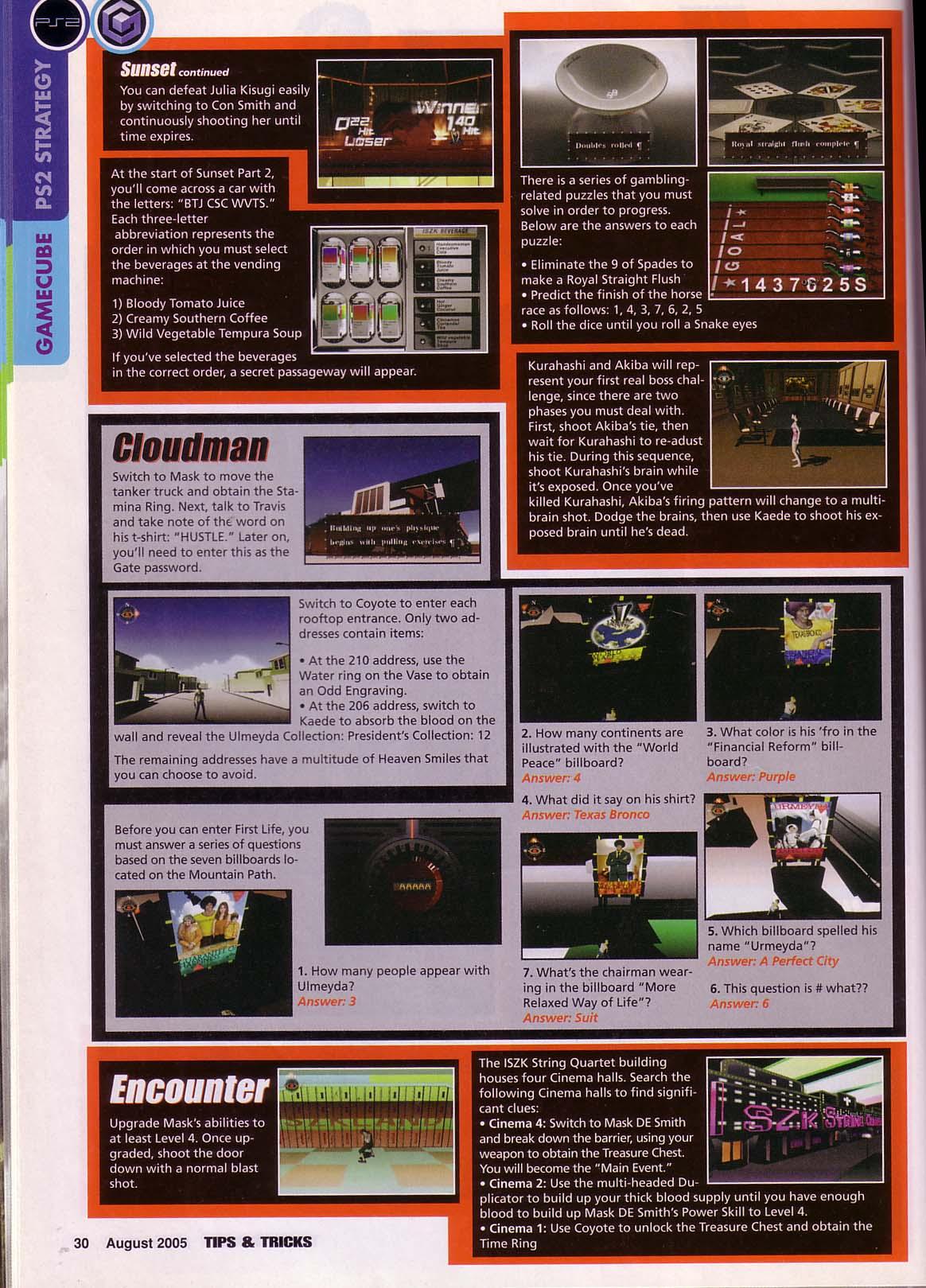 TipsandTricks_Aug_2005_Killer7_pg2_Strategy.jpg