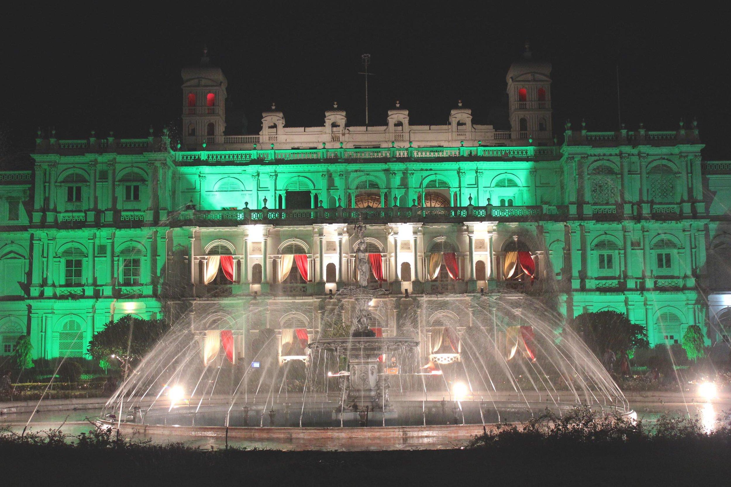 Jai Vilas Palace - Gwalior