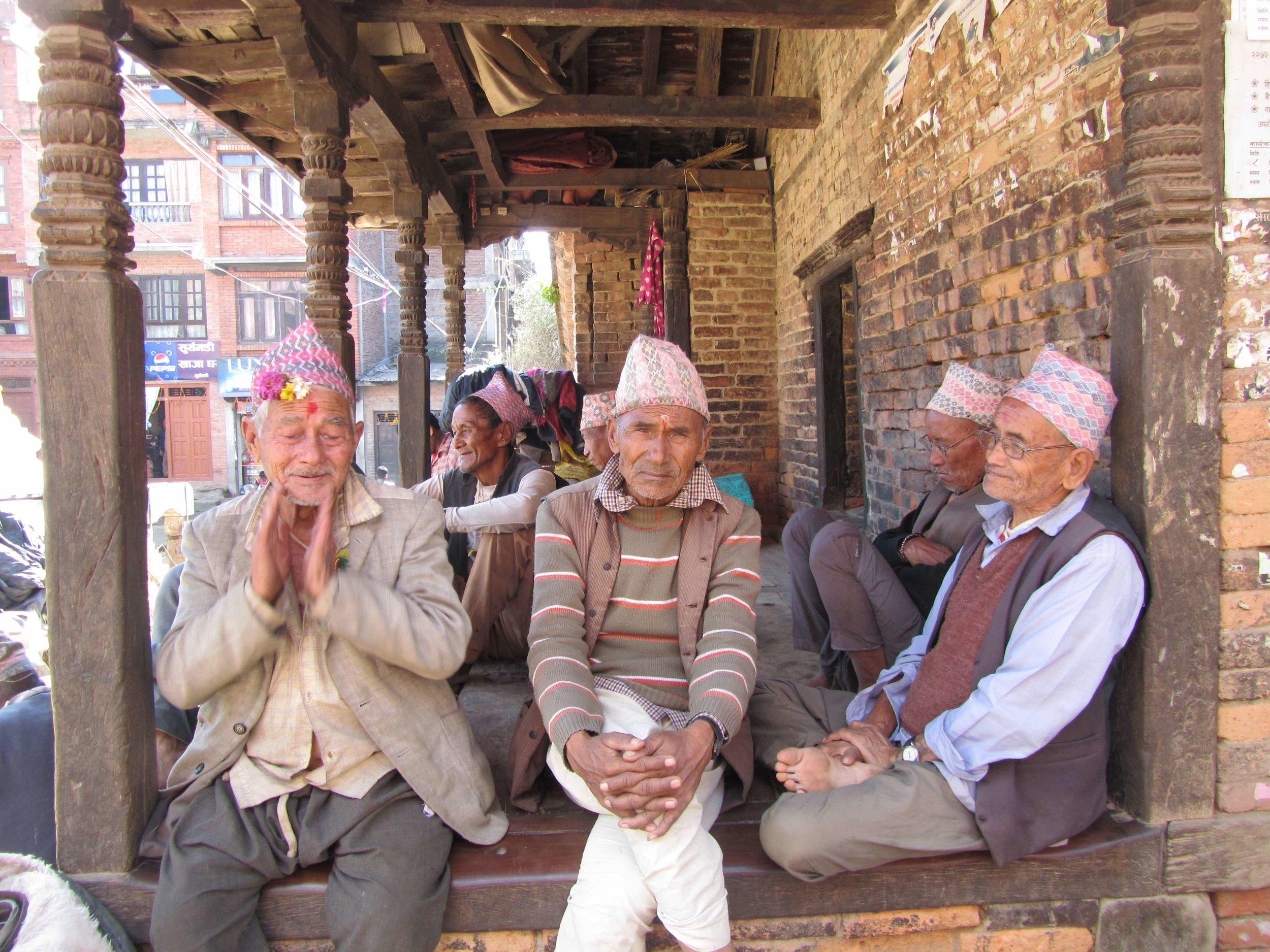les vieux Bhaktapur.jpg