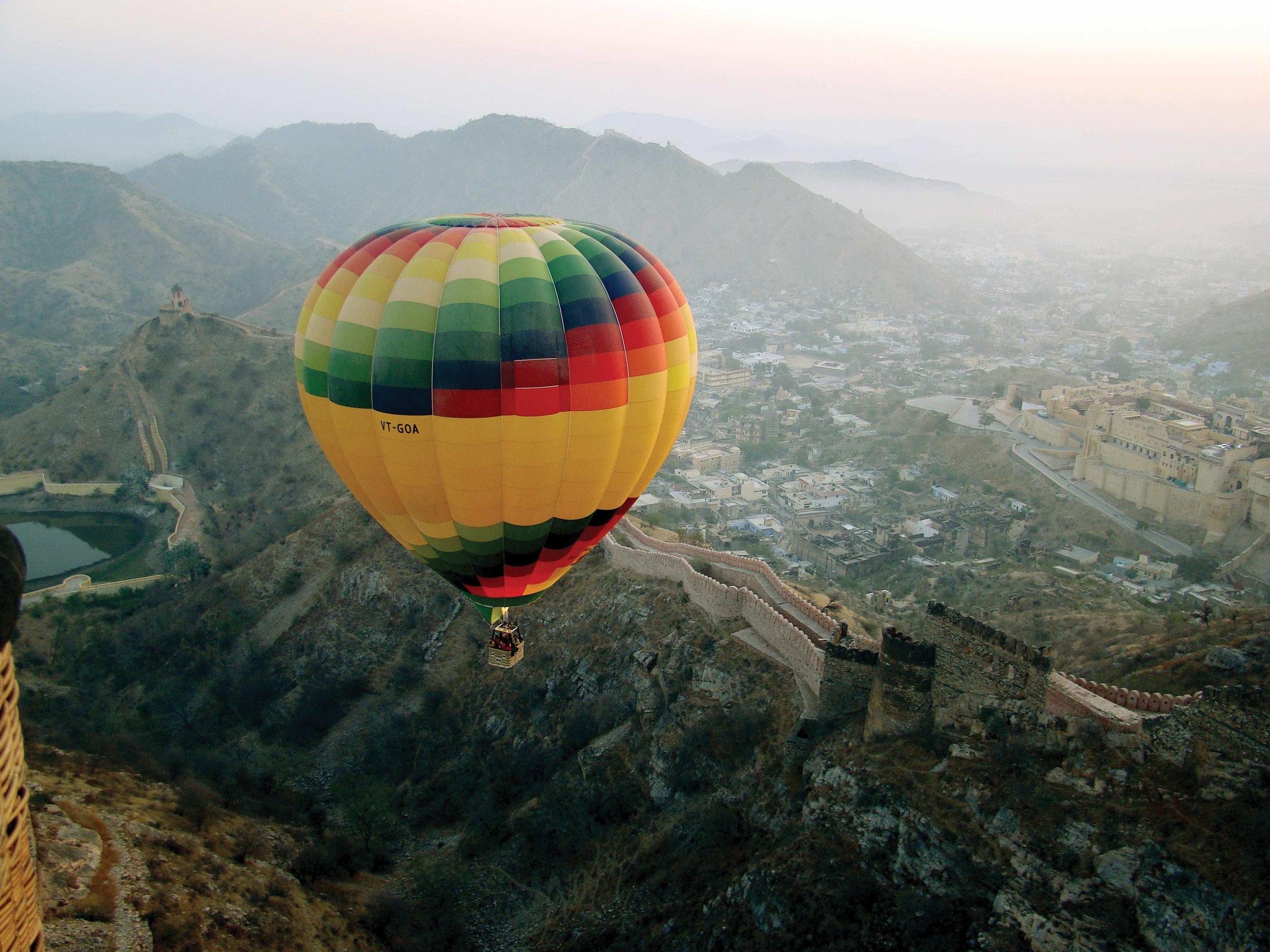 Flying Over Amber Fort - Jaipur.jpg