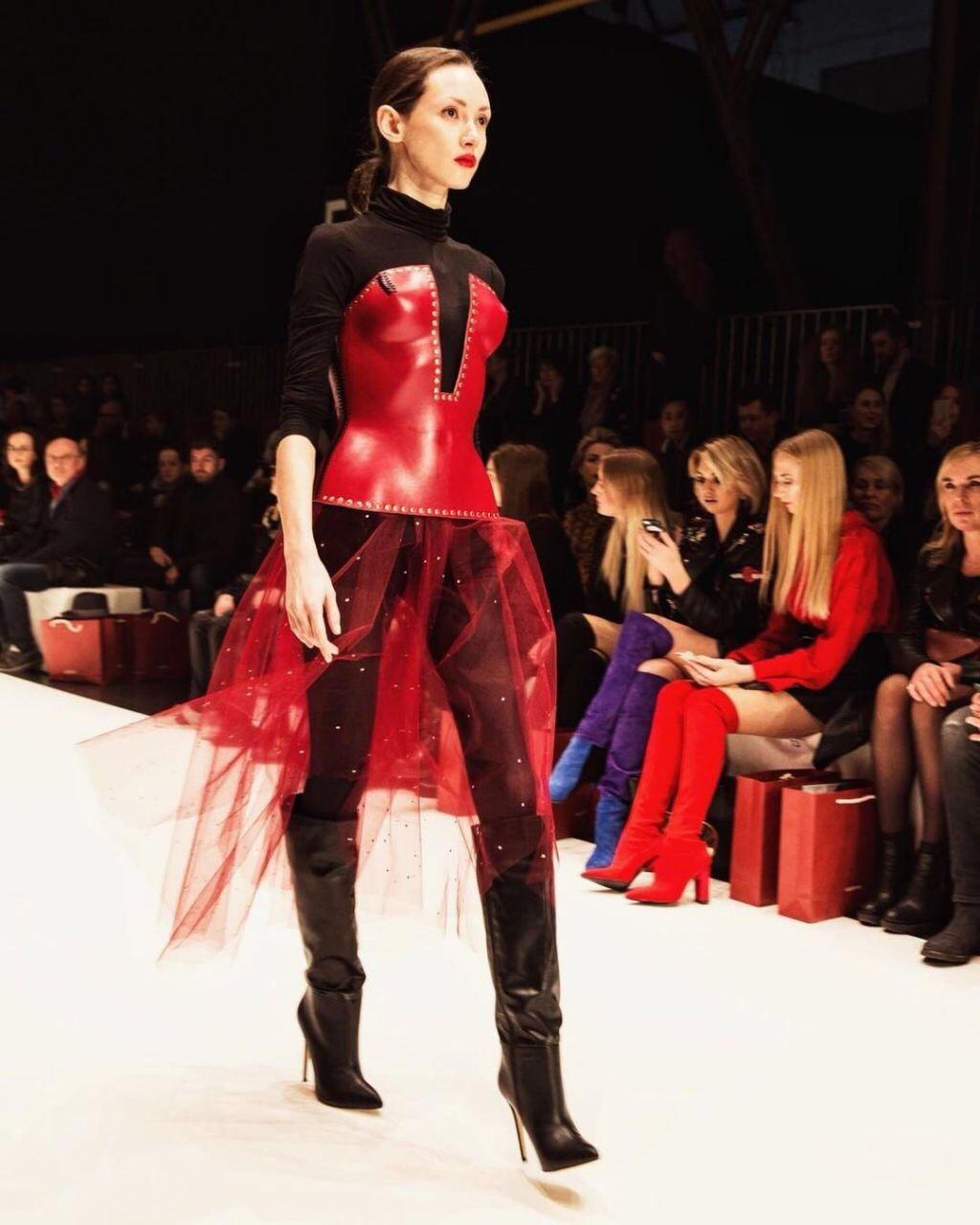 platform fashion - __________________WINTER 2018__________________