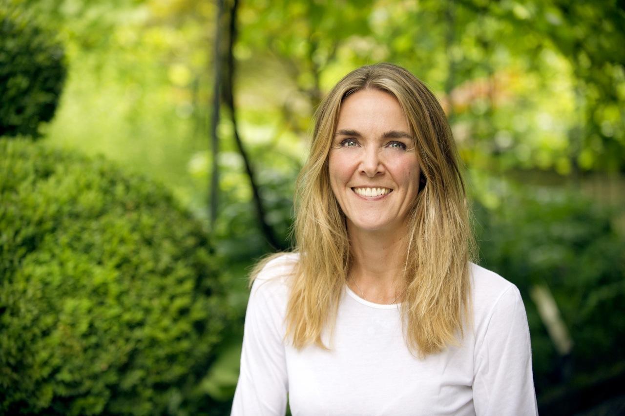 Katharina Albers