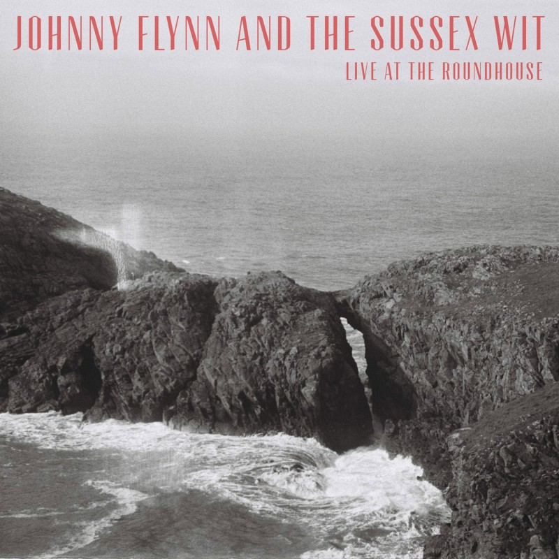 Johnny Flynn and the Sussex Wit Live at the Roundhouse  | album cover and videos