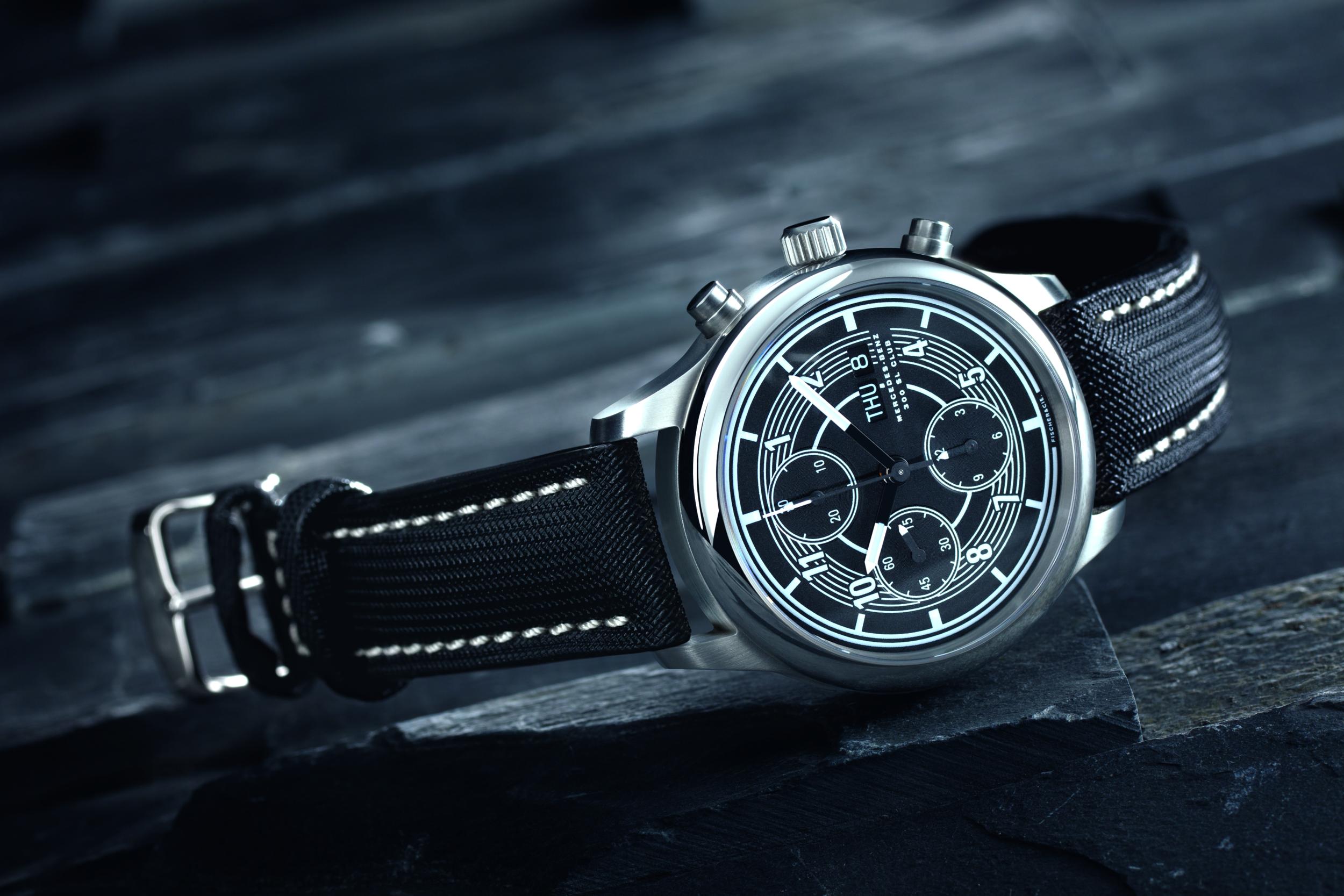 Uhrenmanufaktur Hamburg Armbanduhren Unikate
