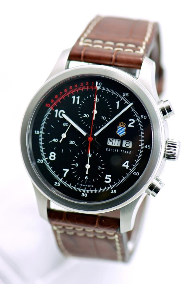 Maßuhren Individuelle Armbanduhren Hamburg Fischer&Cie.