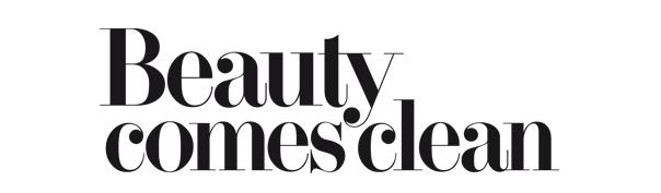 beautycomesclean