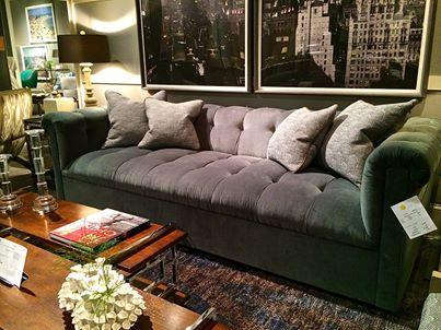 Thom Filicia Vanguard Sofa