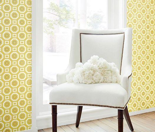 Palisades Chair from Thibaut Design