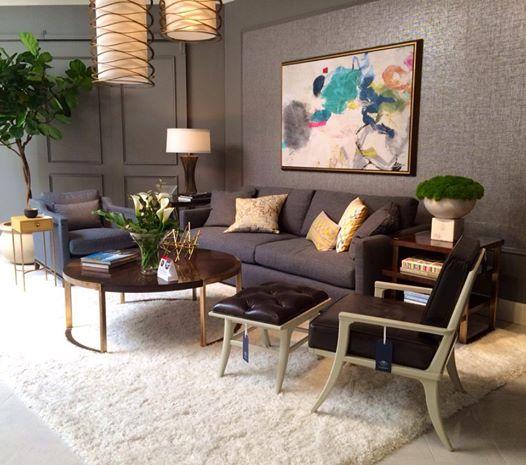 Stanley Furniture Crestaire line