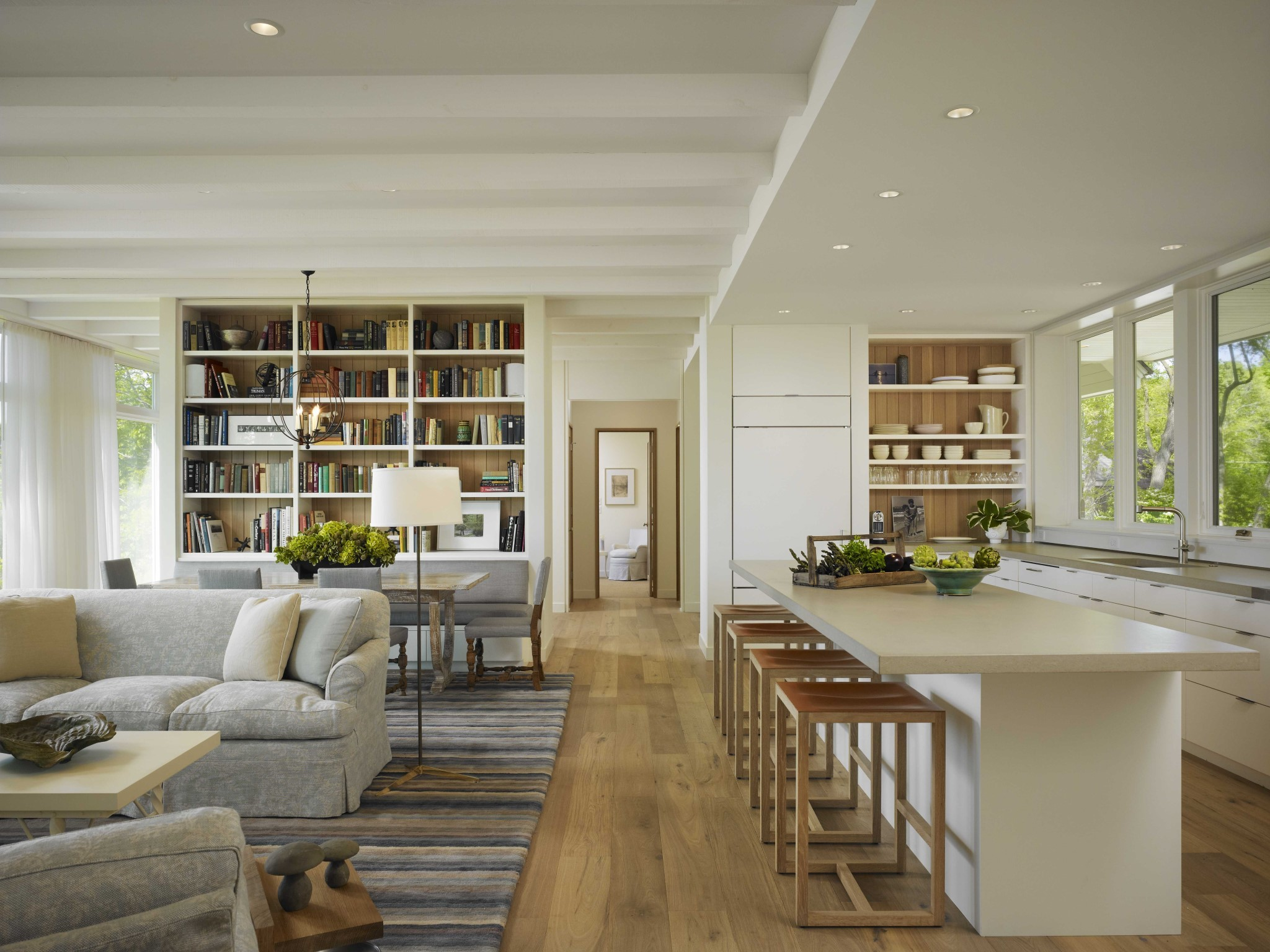 Design by Celeste Robbins, AIA of Robbins Architecture
