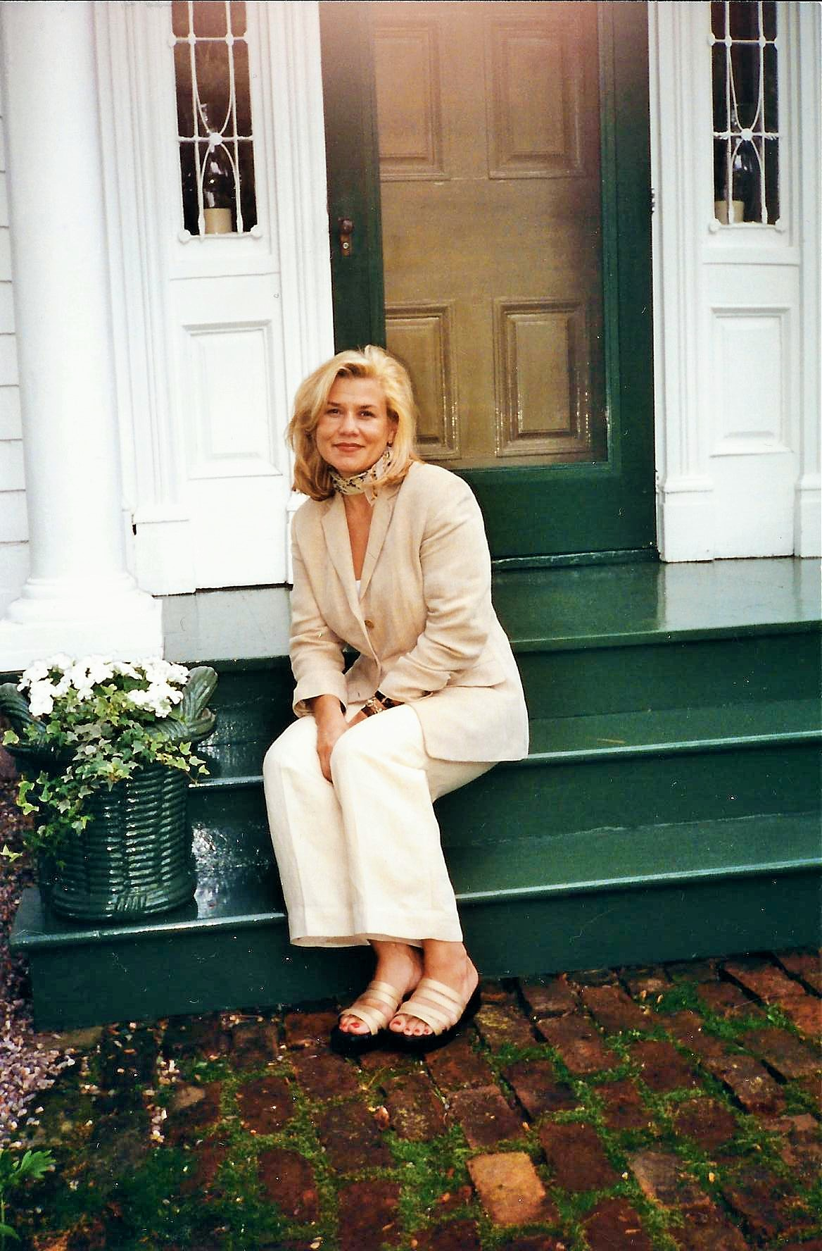 Tammy Randall Wood 2002