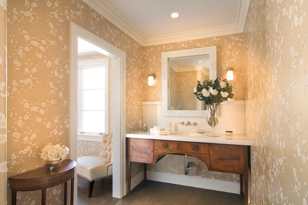 Calabasas Upscale Bathroom
