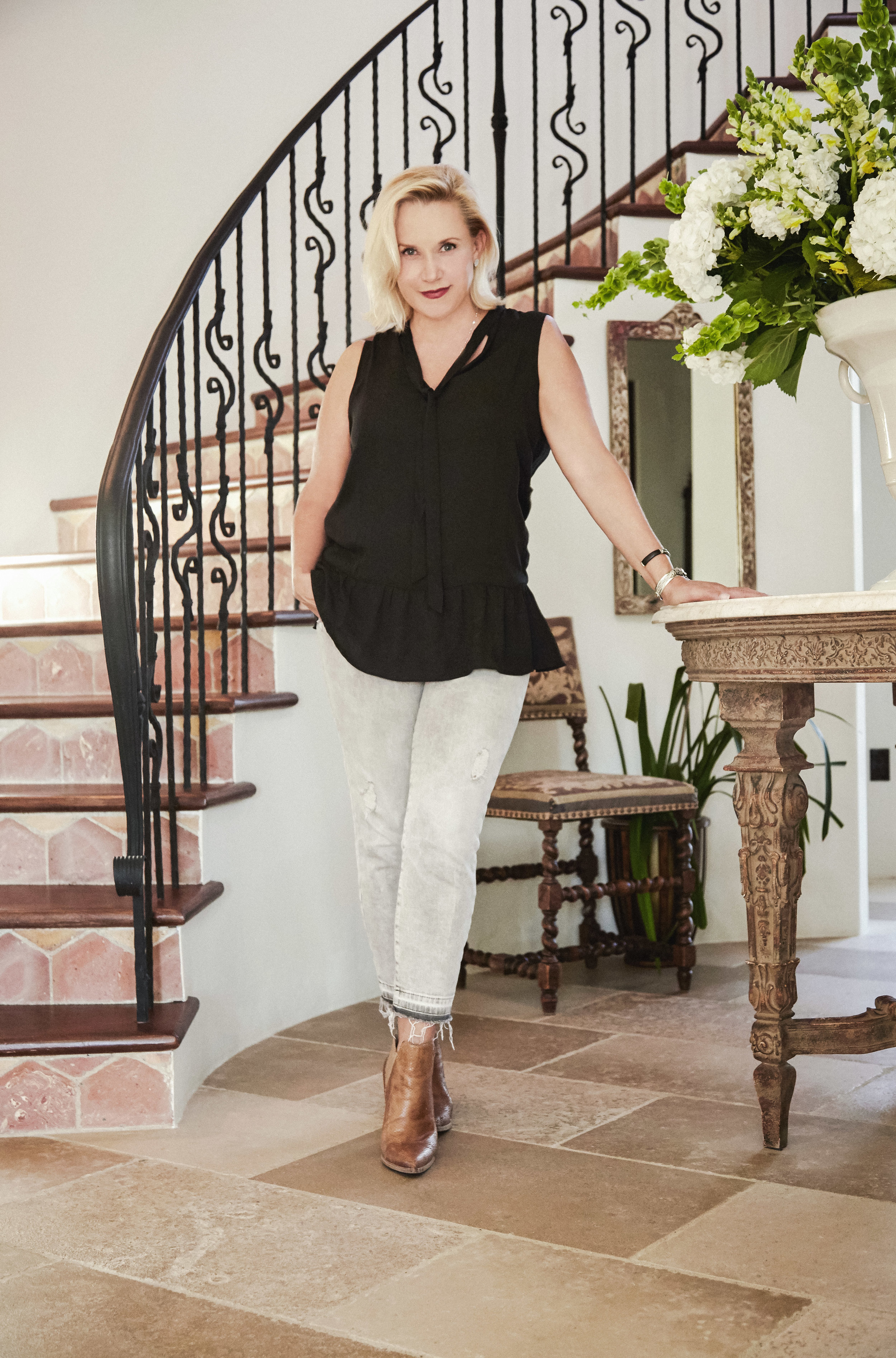 Tammy Randall Wood - Los Angeles Design Resources