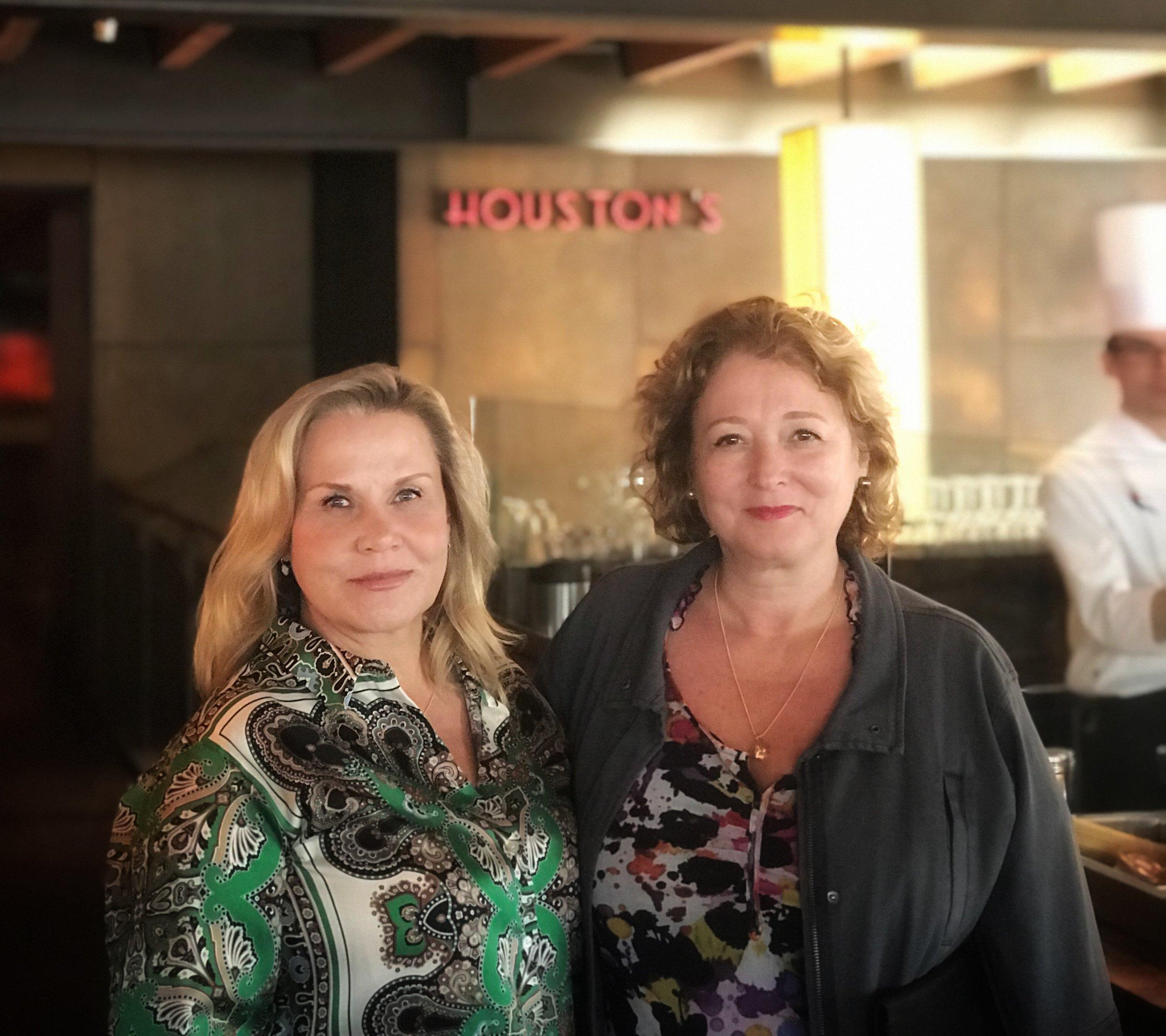 Tammy & Gillian C. Rose, Designer and Color Scientist