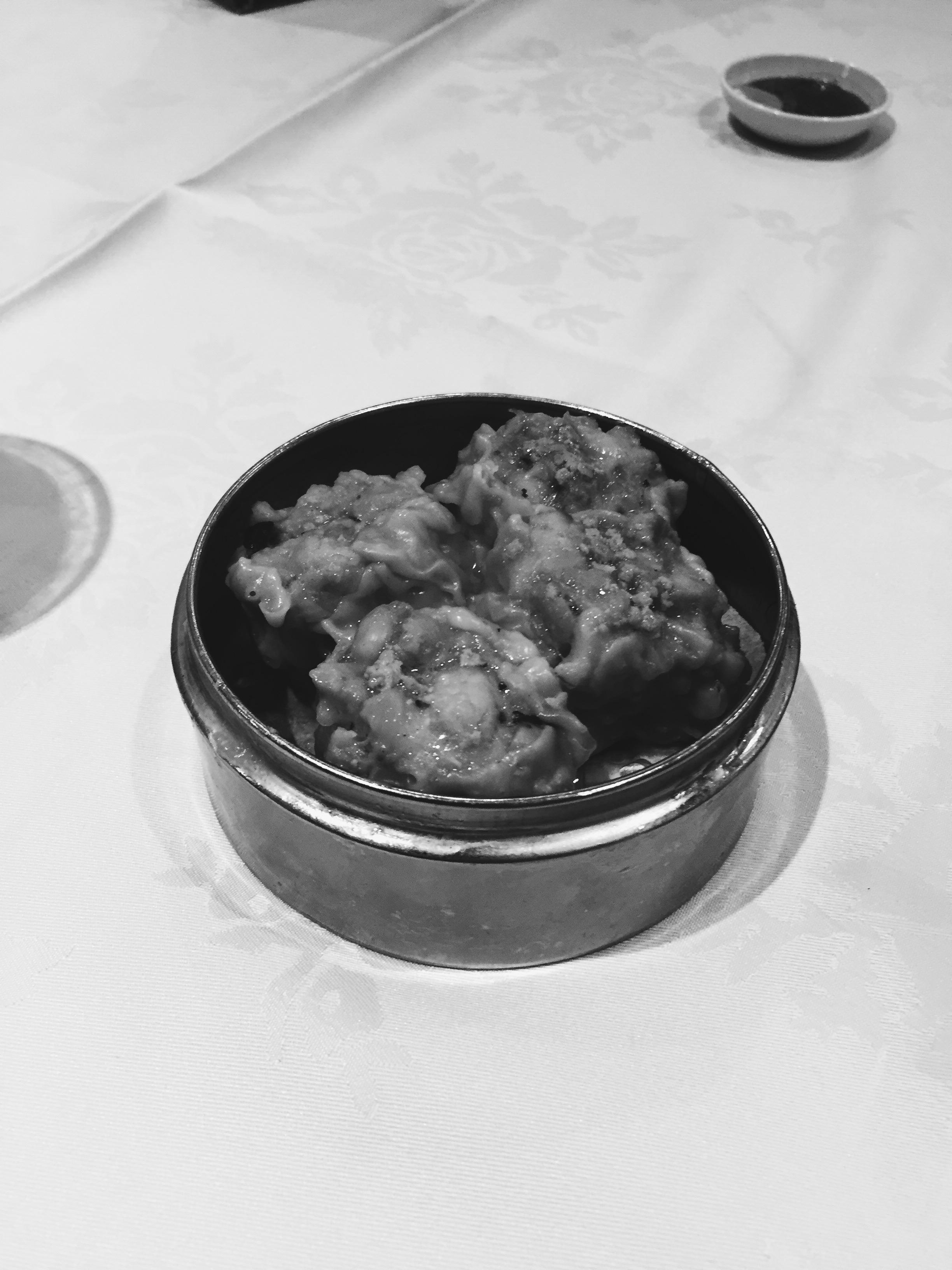 Pork Siu Mai