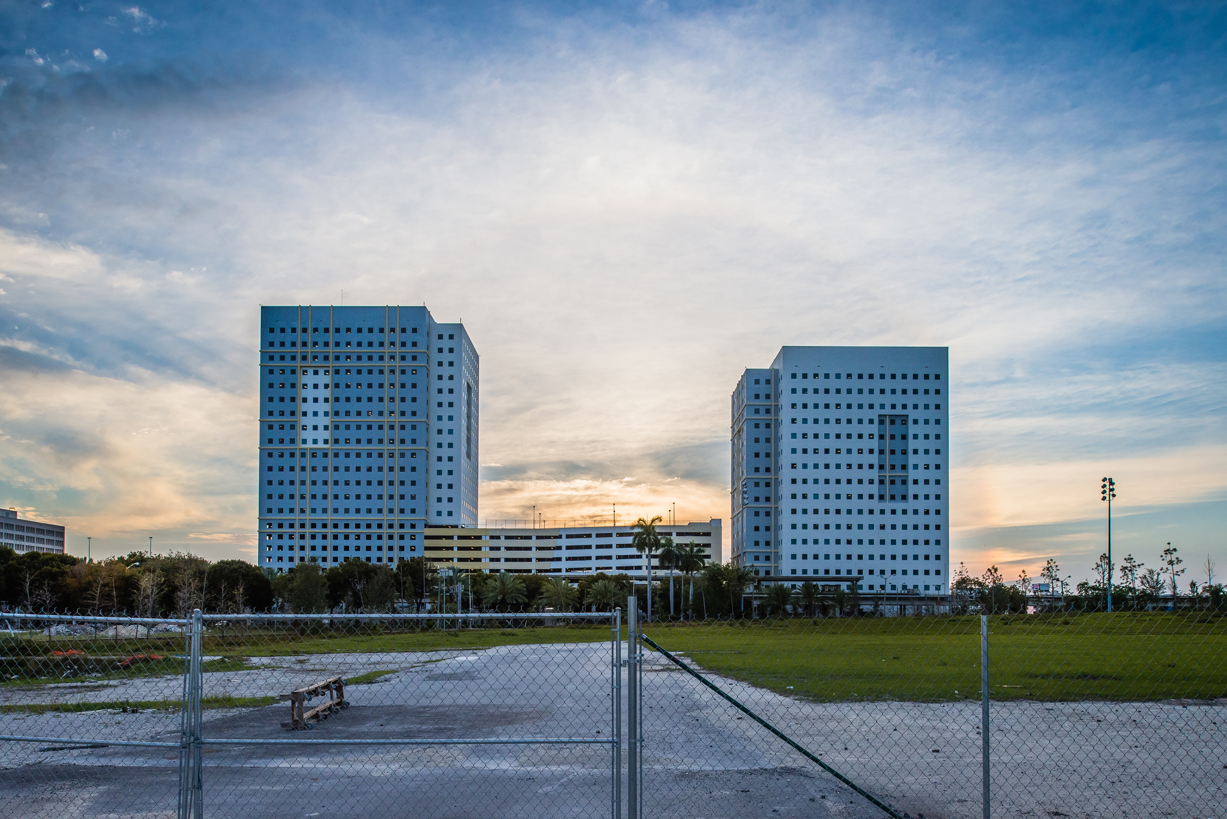 Miami-Dade County Public Housing and Community Development
