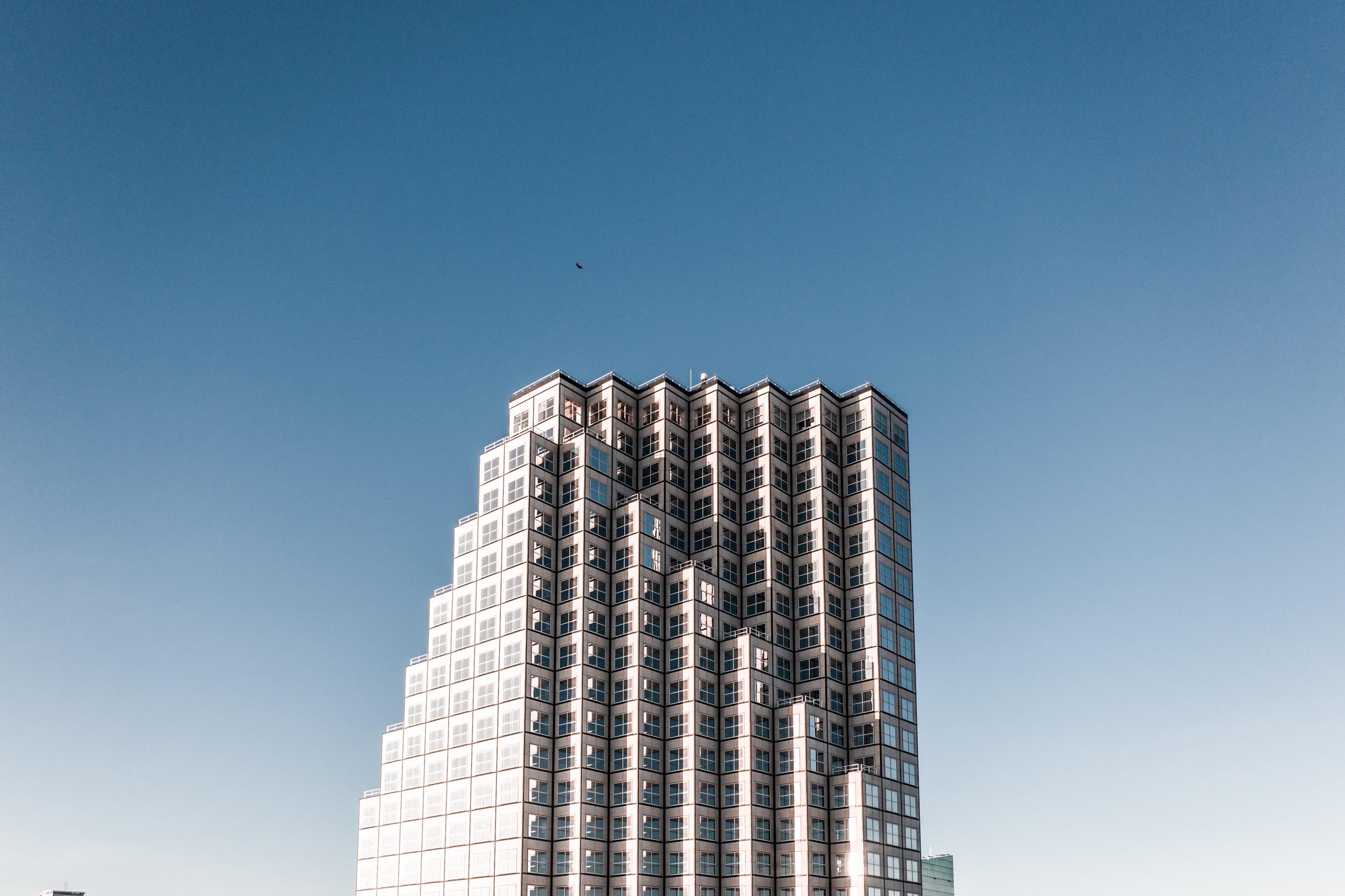 Southeast Financial Center - Downtown, Miami, FL