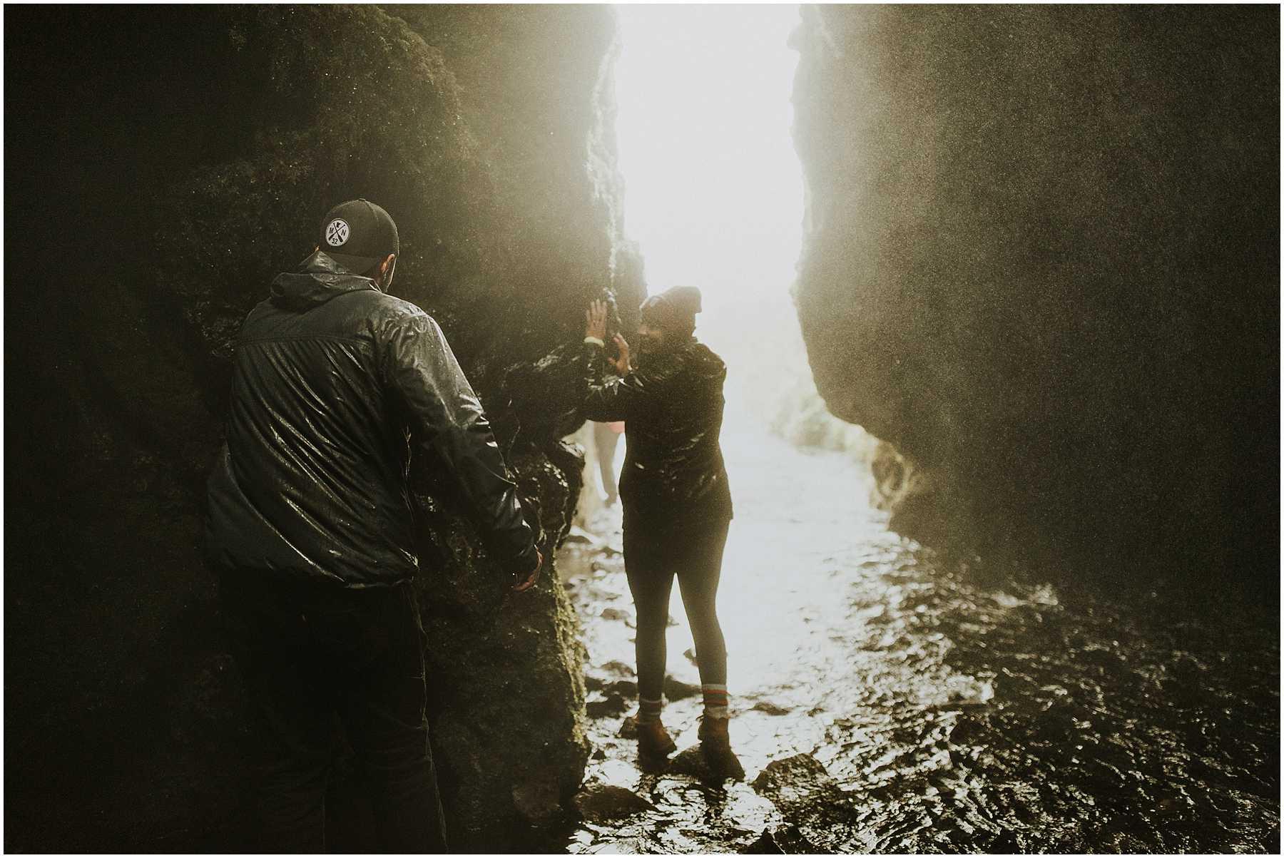 A Pre-Wedding Adventure to Iceland