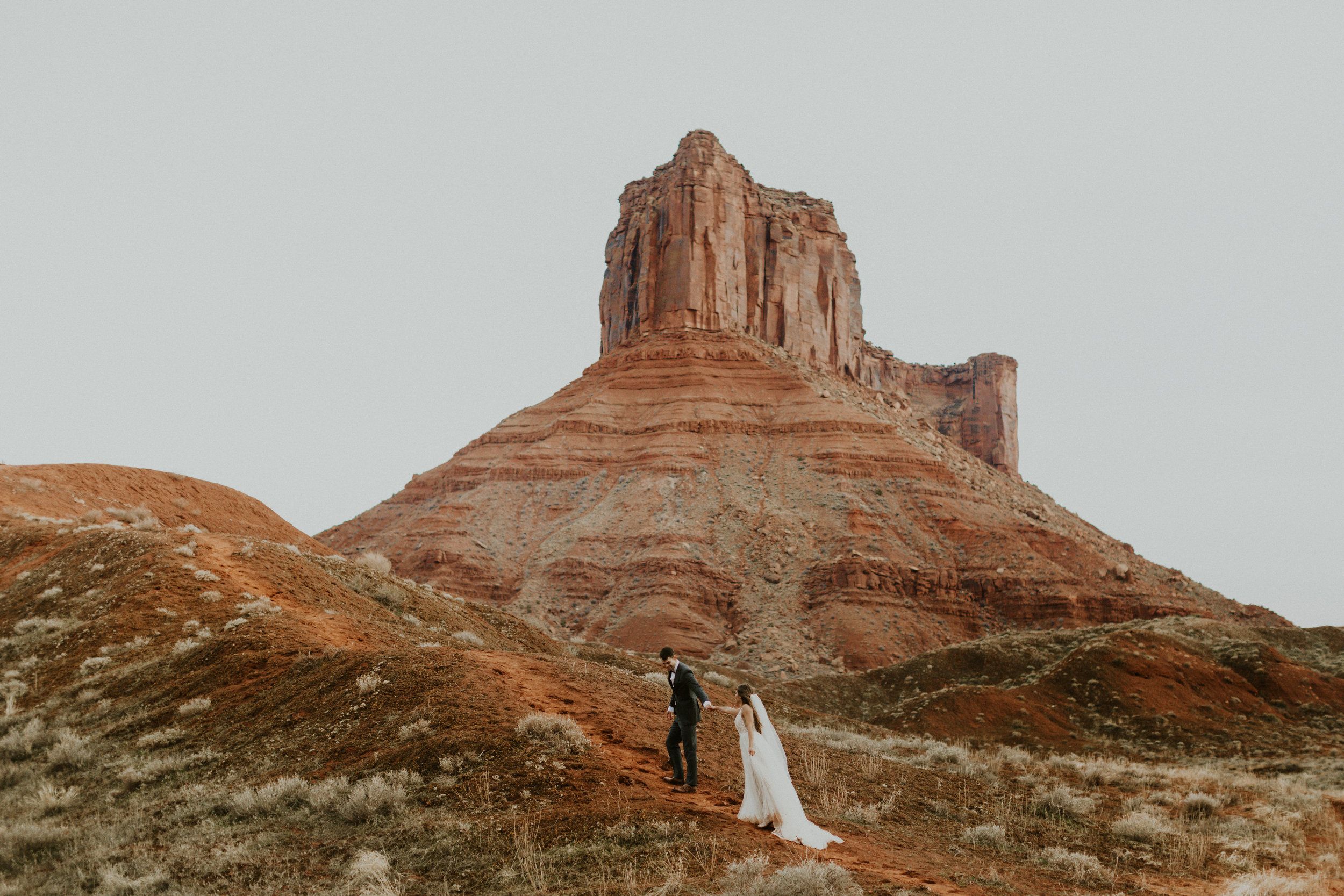 How to Make an Elopement Timeline