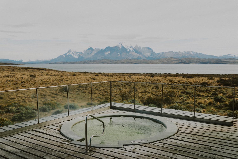 Destination Elopement at Tierra Patagonia in Torres del Paine