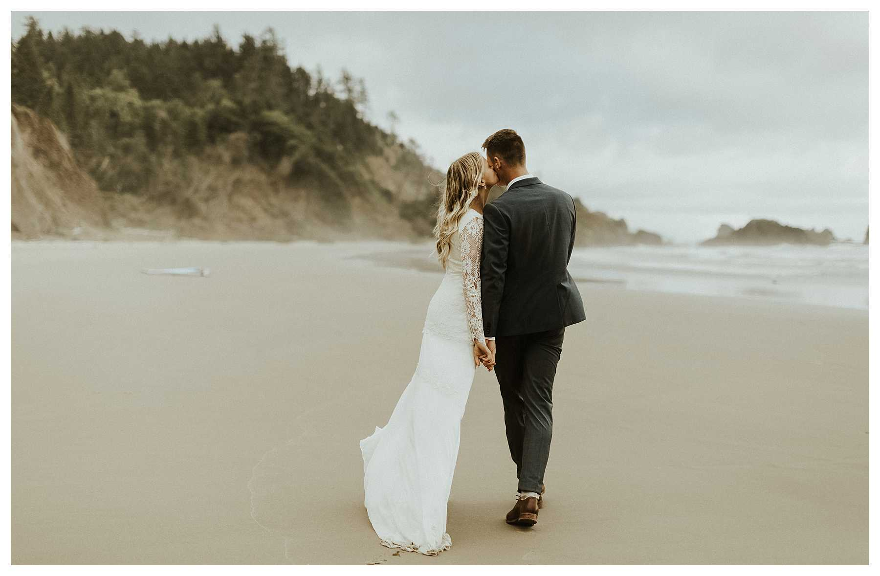 Cannon Beach Bridals