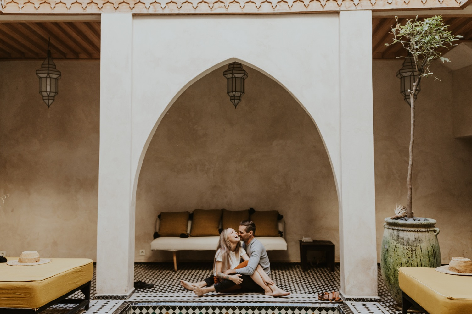 Marrakech, Morocco Wedding Photographer
