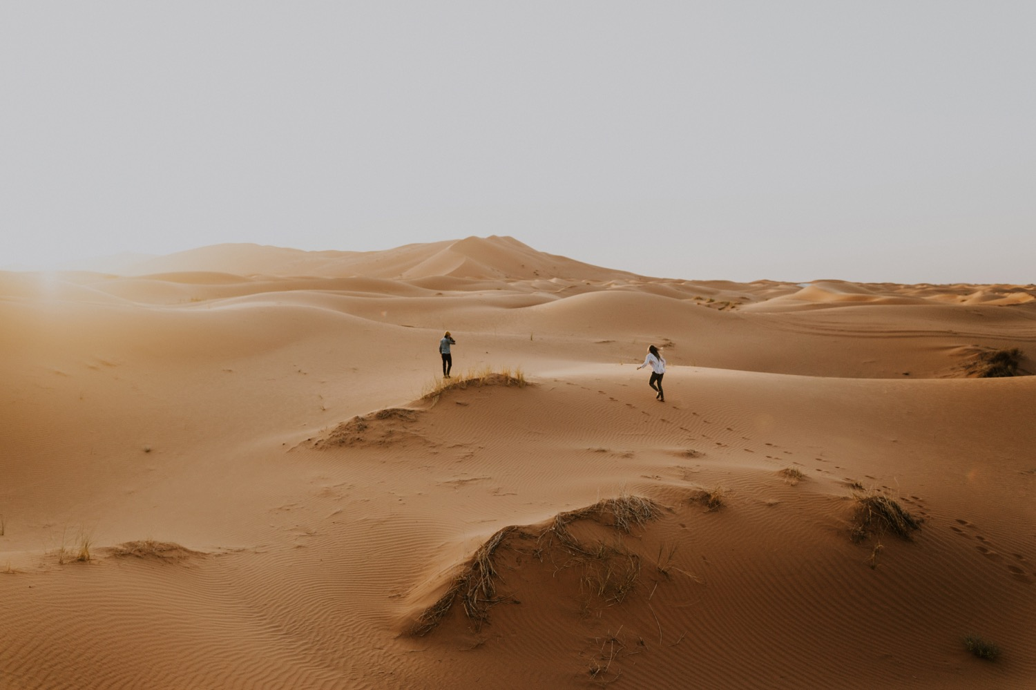 Sahara Desert, Morocco Wedding Photographer