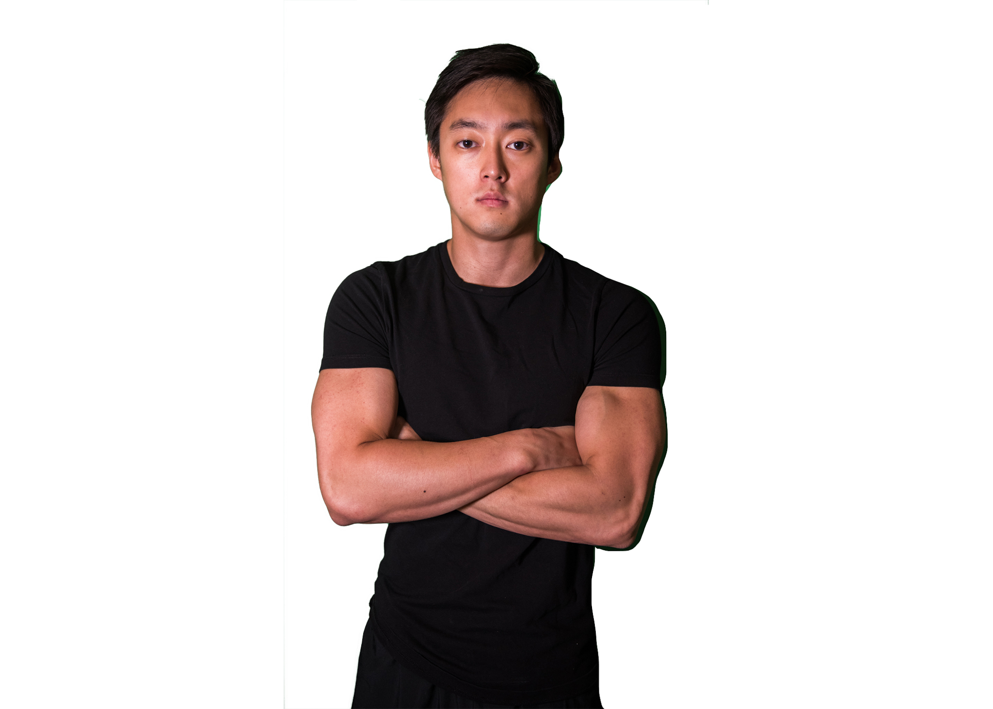 Isaac Kim - Lamda Chi