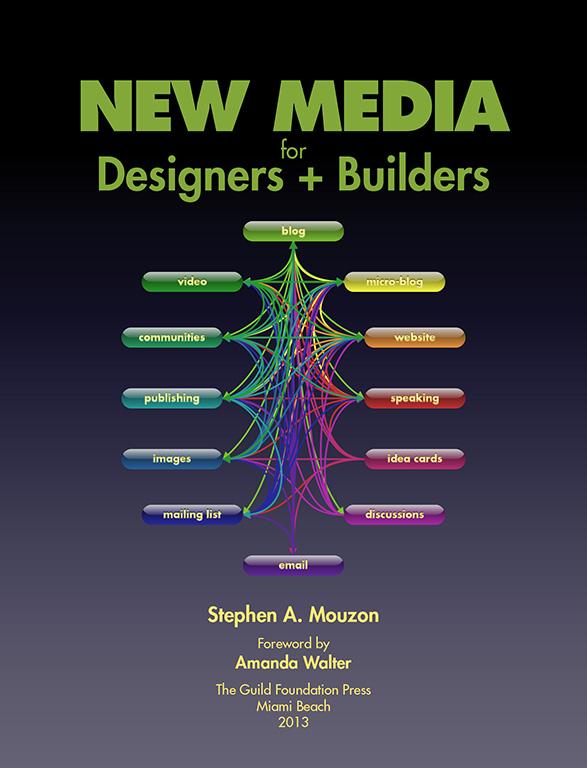 The cover. Copyright Steve Mouzon