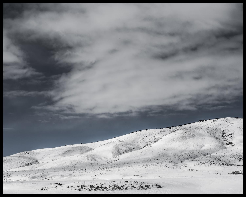 Snow/Series of 6