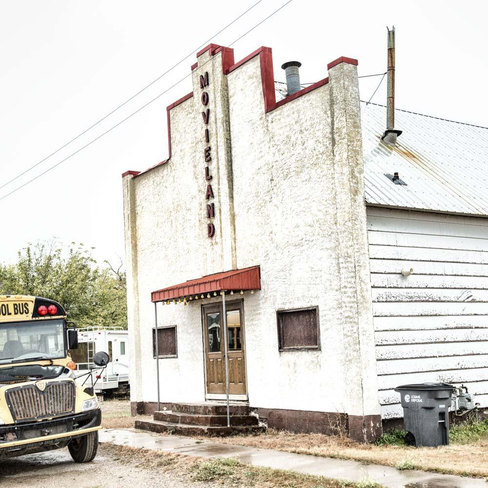 Highway 18 Saskatchewan/Series of 15